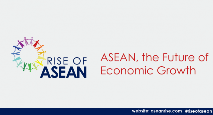 ASEAN, the Future of Economic Growth