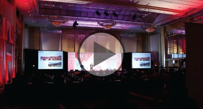 Rise of ASEAN Conference and 8th Global Entrepreneurs Roundtable Highlights Video