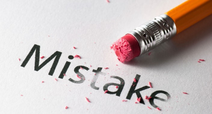 Avoid These 5 Mistakes to Succeed with Your Small Business