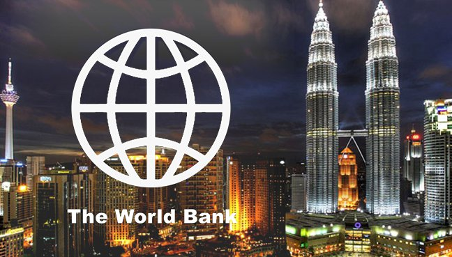 Low Gas Prices >> Malaysia's economy to moderate to 4.7%, World Bank ...