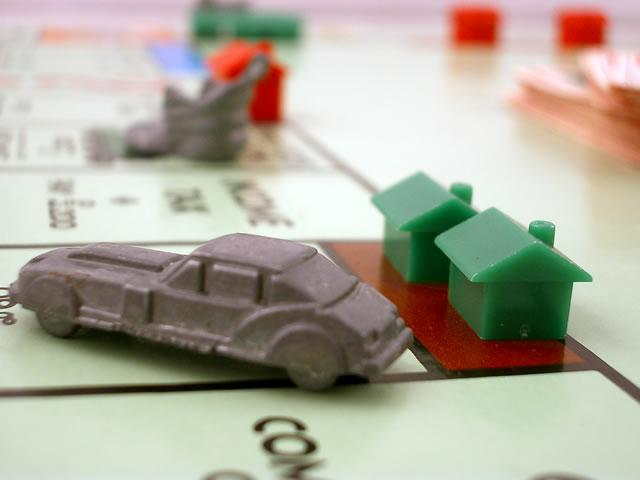 4 Monopoly Concepts That Can Help You in Real Estate Investing