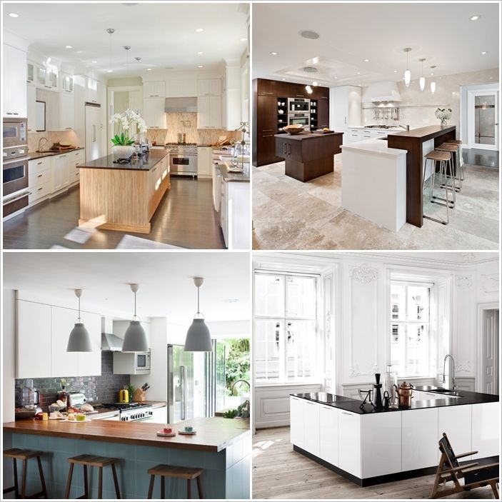 15 Kitchen Design That Will Inspire You | Wealth Mastery Academy