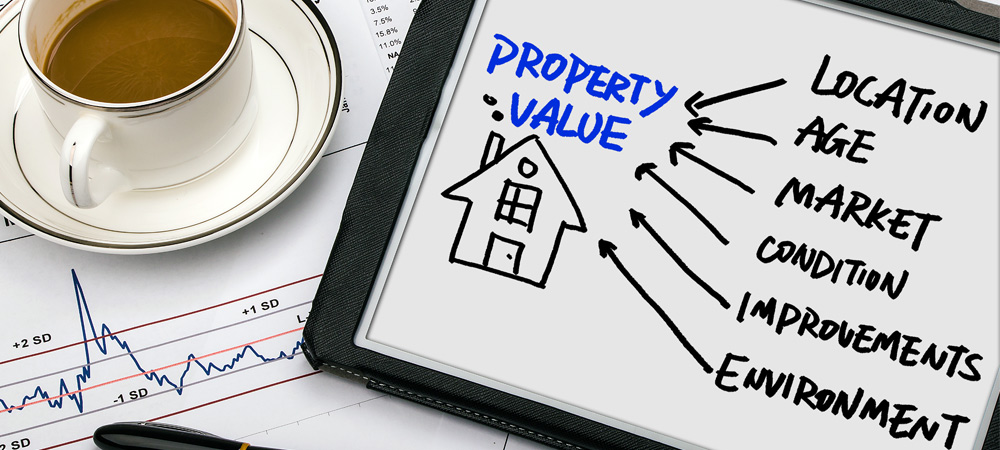 Commercial Property Records