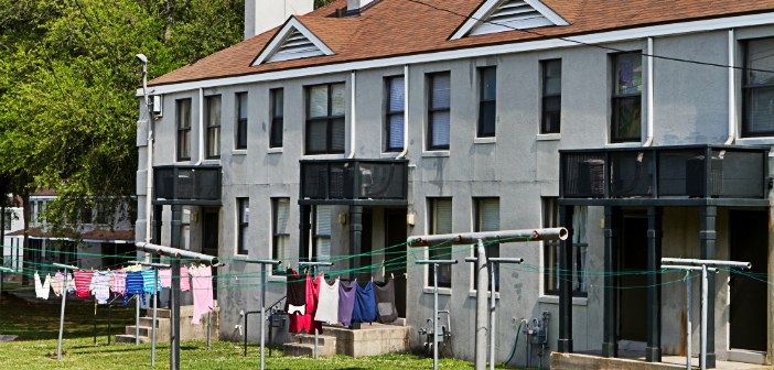 Low Income Subsidized Apartments