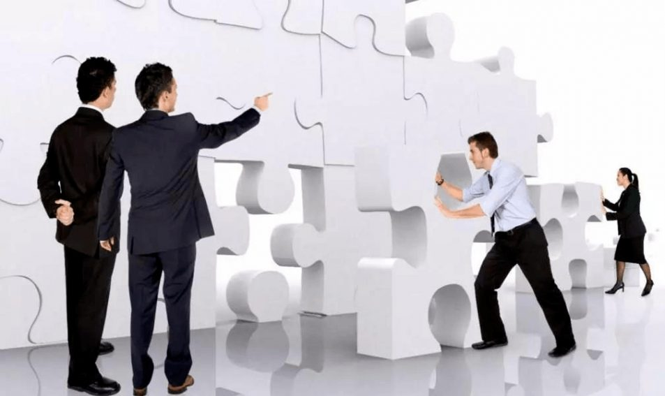 建立稳健团队